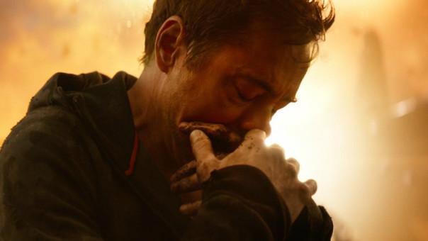 Infinity War suma tres semanas como líder indiscutible en la taquilla — EEUU