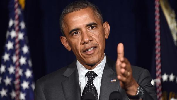 El exmandatario dijo que es una decisión equivocada que da la espalda a los aliados más cercanos de Estados Unidos.