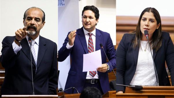 Poder Judicial suspendió la incautación de una vivienda de Ollanta Humala por 30 días.