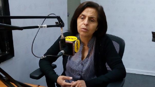 Cecilia Ampuero