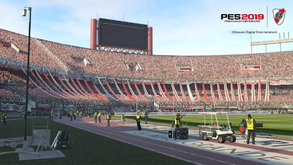 Pes 2019 No Saldra En Playstation 3 Ni En Xbox 360 Rpp Noticias