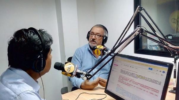 Alfredo Narváez