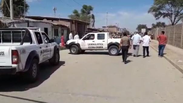 Policía de Catacaos