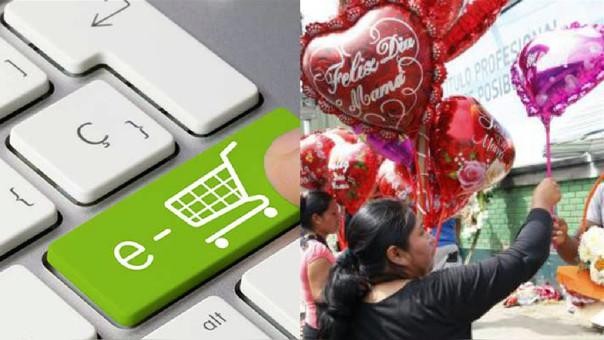 A días de la celebración del Día de la Madre, si vas a comprar vía Internet debes de protegerte de la delincuencia cibernética.