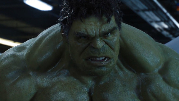 """""""Avengers Infinity War"""": Director explicó el polémico comportamiento de Hulk"""