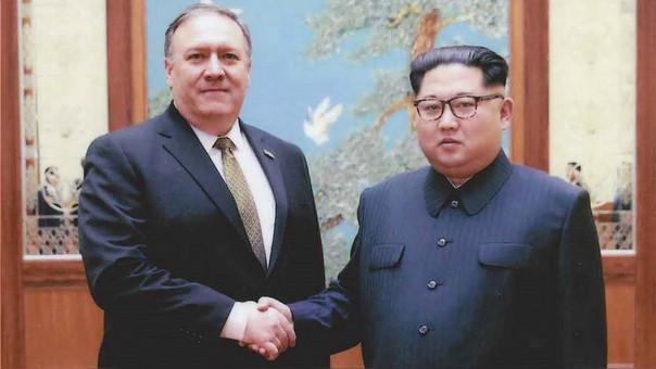 EU invertirá en Norcorea si elimina programa nuclear: Pompeo