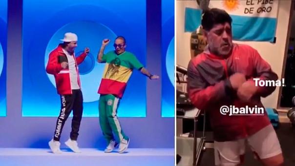 Maradona se marcha a Bielorrusia