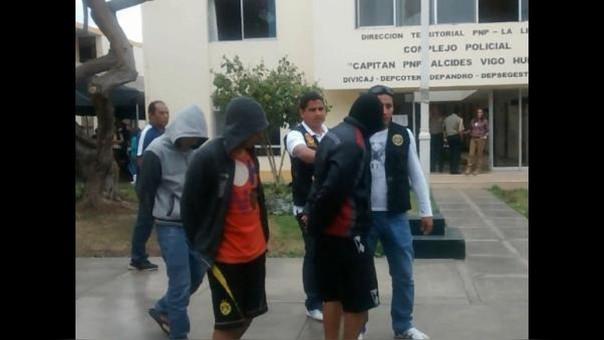 Policía alerta que menores son captados por bandas criminales en Trujillo