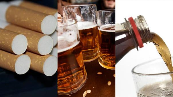 Los especialistas cuestionaron la legalidad y la eficacia de aumentar el ISC a las bebidas alcohólicas, azucaradas, cigarrillos, algunos combustibles e importación de vehículos nuevos.