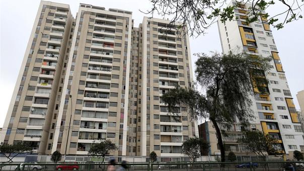 Guido Valdivia sostuvo que el 48% de las unidades de vivienda que los promotores inmobiliarios esperan vender en el este año serán del tipo no social.