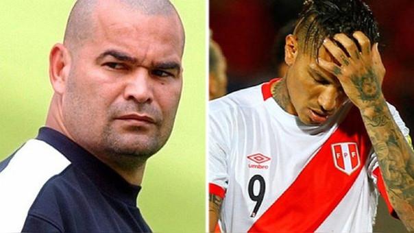 José Chilavert siempre ha sido un crítico del manejo dirigencial de la FIFA.