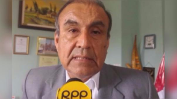 Alcalde asegura que la Policía es responsable de la delincuencia en Trujillo