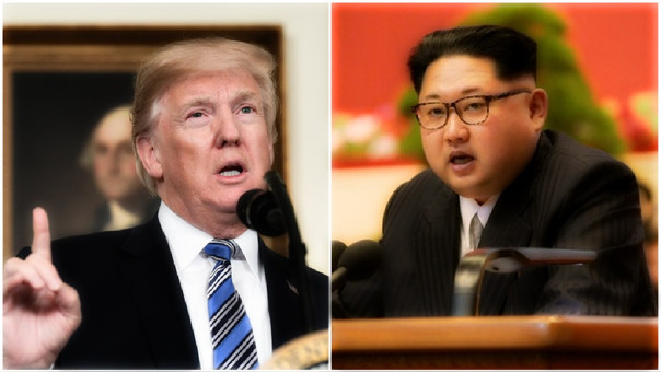 La cumbre entre Kim y Trump está prevista el 12 de junio en Indonesia.