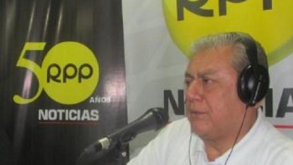 Humberto Falla Lamadrid