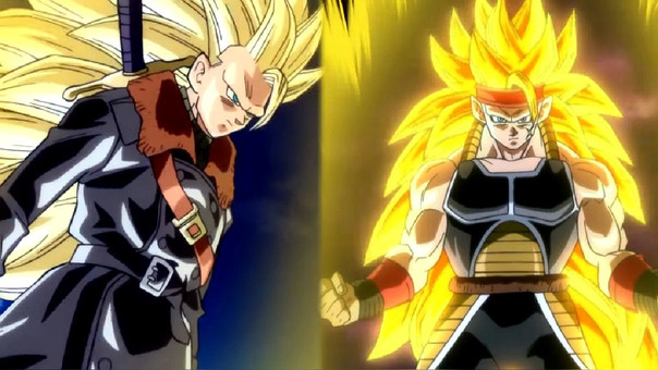 Dragon Ball Heroes Tendra Su Propia Serie De Anime