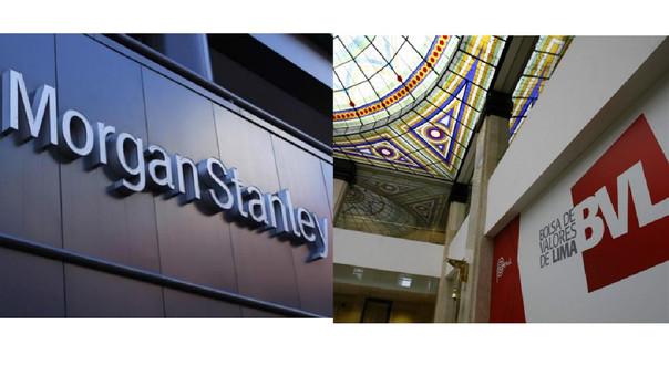 MSCI, es una de las proveedoras mundiales de índices bursátiles.