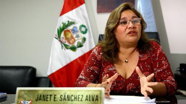 Nueva presidenta promete que investigaciones serán