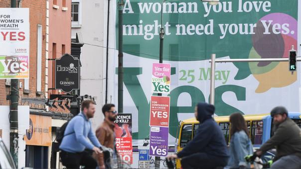 IRELAND-ABORTION-POLITICS-VOTE