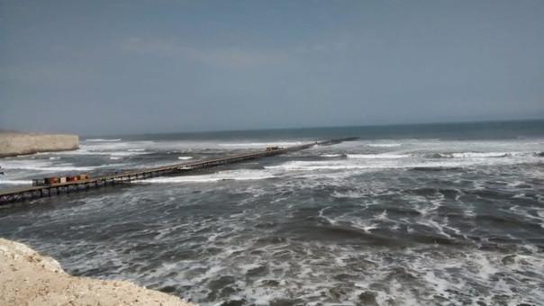 mar de Eten