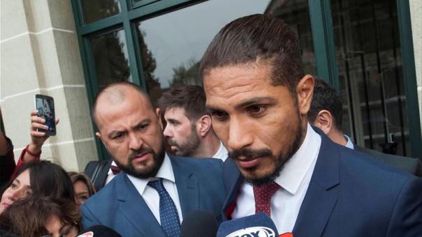Paolo Guerrero confirmó que no ha renunciado a la Selección Peruana.