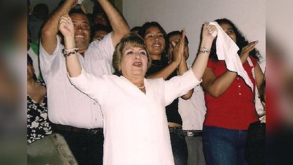 Miriam Pilco