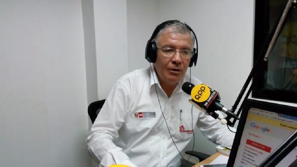 César Calderón Morales