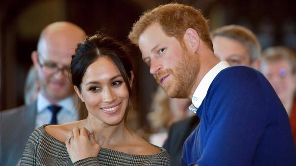 Meghan Markle: 11 cosas a las que tuvo que renunciar para casarse con el Príncipe Harry