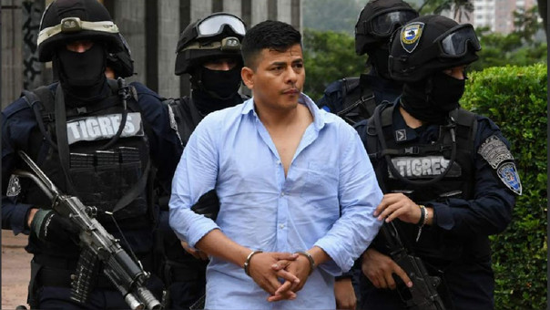 Sergio Neftalí Mejía Duarte