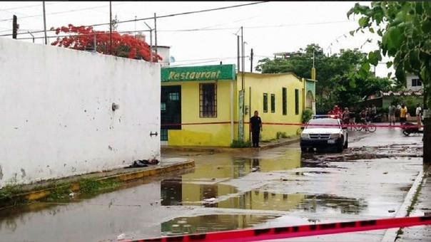 Veracruz México