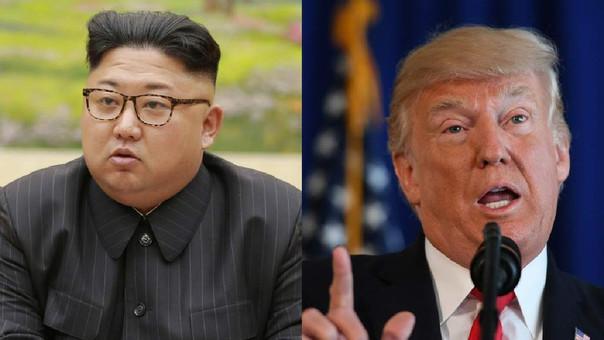 Kim y Trump iban a reunirse el próximo 12 de junio.