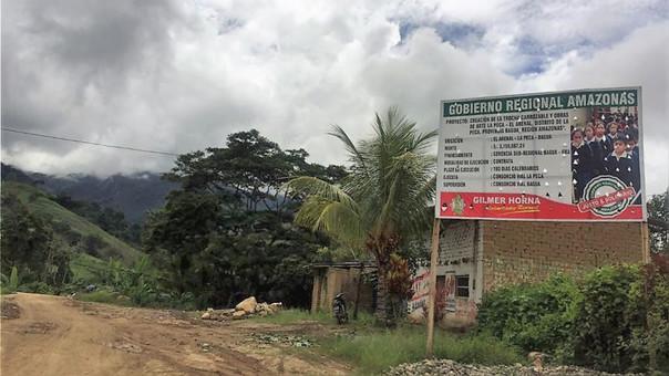El director regional de Educación de la región de Amazonas informó que unos 20 niños de la comunidad nativa de Kusu Chapi fueron víctimas de abuso sexual.