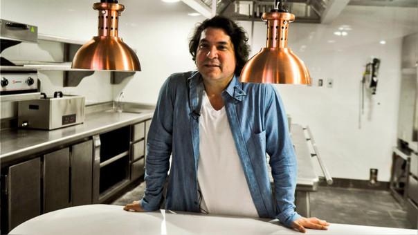 Gastón Acurio es el chef peruano más reconocido de los últimos años.