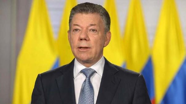 Colombia formalizará la próxima semana su ingreso a la OTAN