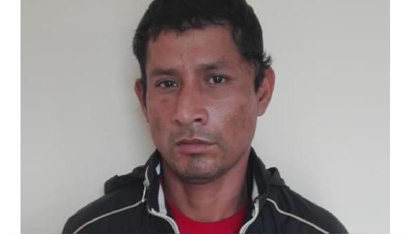 Detienen a presunto asaltante acusado de matar a su cómplice en Trujillo