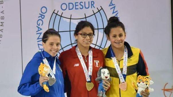 Juegos Sudamericanos Cochabamba 2018