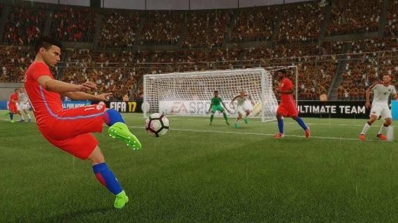 La Selección de Chile acabó en el sexto lugar en las Eliminatorias Rusia 2018.