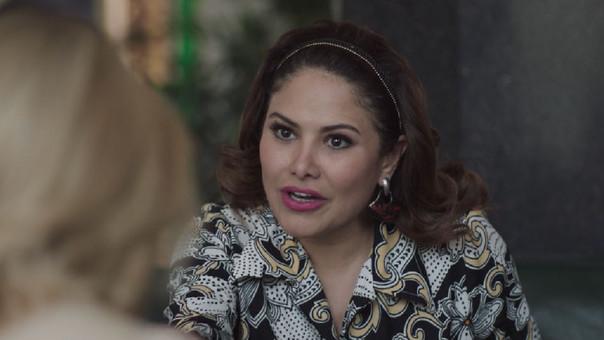 Luis Miguel: Vanessa Vauche dice que la serie mostrará cosas peores