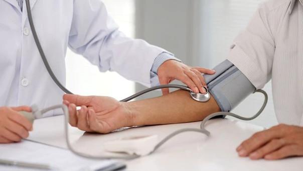 Si bien se sabe que los adultos mayores sufren de hipertensión, es importante identificar que esta enfermedad también afecta a los niños.