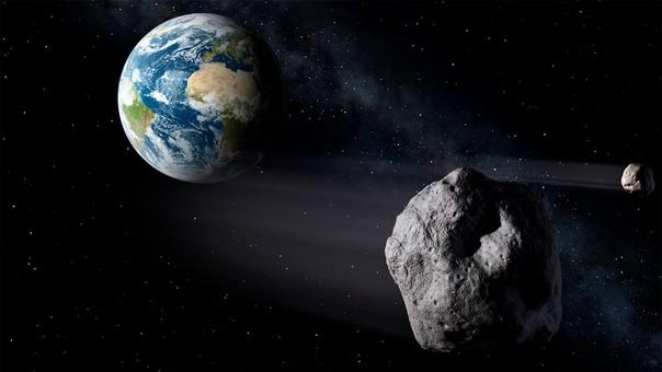 El impacto del asteroide, que cayó en un mar poco profundo cerca de Chicxulub, en la península mexicana de Yucatán (México), fue tan virulento que dejó un cráter de 180 kilómetros de diámetro y alteró significativamente toda la geología de la Tierra.