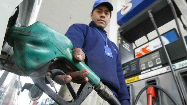 Opecu: Repsol subió precios de combustibles entre S/ 0.06 y S/ 0.27 por galón.
