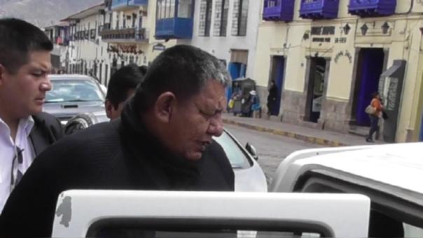 Carlos Quenta