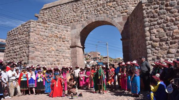 Qhapaq Ñan Cusco