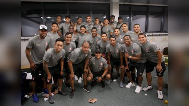 La Selección Peruana no pierde hace 14 partidos.