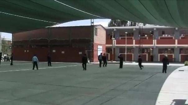 Colegio Aqp