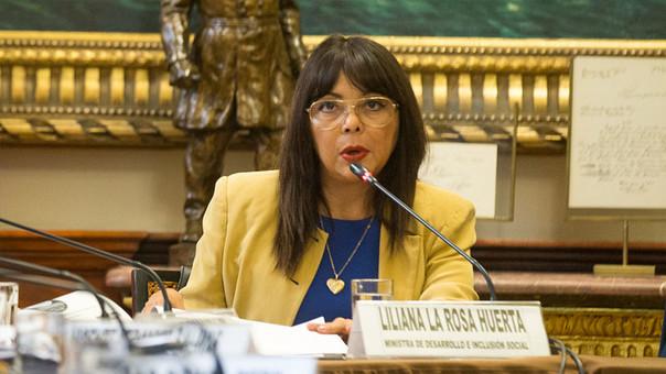 Liliana La Rosa