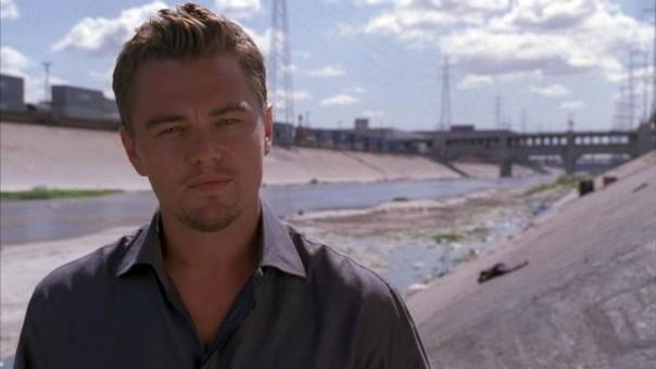 Leonardo DiCaprio estrena documental que incluye a piloto de raíces peruanas