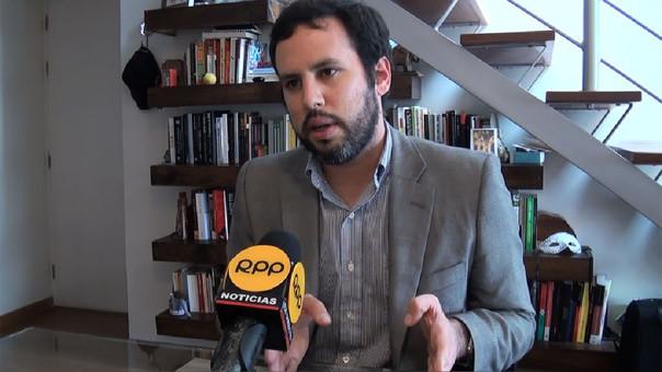 Daniel Macera: Hay debilidad en el Ejecutivo tras retroceso por ISC y renuncia de Tuesta.