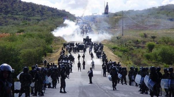 Baguazo