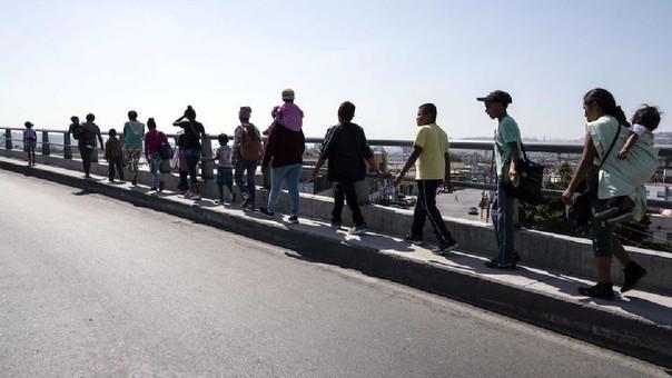 ONU Migrantes
