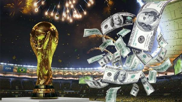 Rusia 2018 es la edición número 21 de los mundiales.